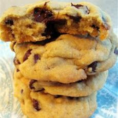 Chewy Chocolate Chip Cookies II Recipe