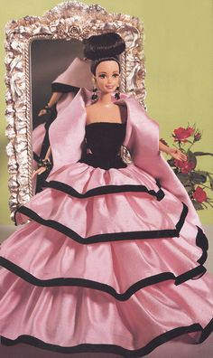 1996 Escada™ Barbie