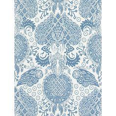 Buy Christian Lacroix for Designers Guild Marseille Wallpaper Online at johnlewis.com £55