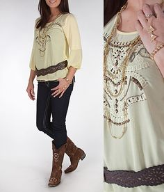 'A Little Country'  #buckle #fashion  www.buckle.com