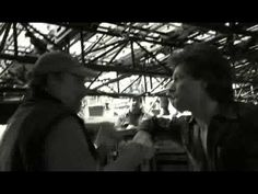 Bon Jovi - Love's The Only Rule Music Video.wmv  Words to live by!