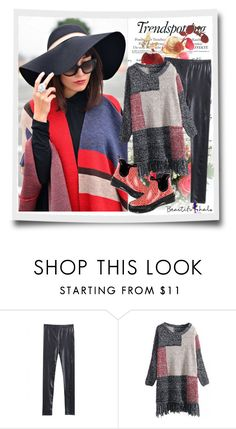 """""""#2 beautifulhalo"""" by selmina ❤ liked on Polyvore featuring Melissa"""