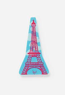 Jumbo Eiffel Tower Eraser