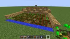 水流式自動収穫機