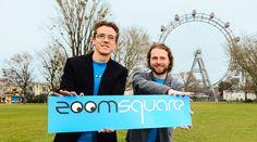 Wohnungssuche-Startup #zoomsquare launcht in Deutschland