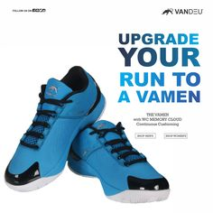 The vandeu shoes with.wc memory cloud,watch out for this space to know more or log onto www.vandeu.com #vandeu #instagood #vgo #youth #runner #picoftheday #shoes #mood #mondaymotivation #v #hey #polishgirl #workoutmotivation #women #wealth #run #shoes #vgo #youth #vandeulife #hongkong #boston #mondaymotivation #instagood #motivationalquotes #technology #joy #wealth #tbt #likeforfollow #women #followforfollow #follow #follow4follow #running #run #photooftheday #photography