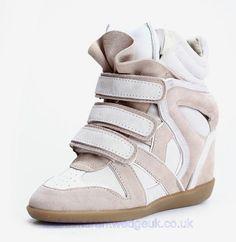 #Isabel Marant UK, #Womens Sneakers isabel marant trainers uk online shop! : #Isabel Marant Bekket Trainers - Isabel Marant Willow Trainers Isabel Marant Wila #Trainers #isabelmarantwedgeuk #co #uk