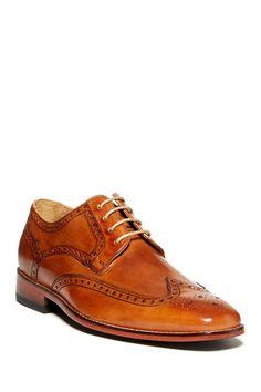 Air Giraldo Wingtip Derby. Spats ShoesCole Haan ... b12a75dd6
