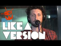 Thundamentals cover Matt Corby 'Brother' for Like A Version - YouTube