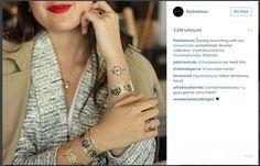 Nyt voit suunnitella itse omat väliaikaiset flash-tatuointisi