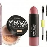 FREE GOSH Cosmetics Sample Opportunity!