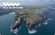 Wild Atlantic Way Co. Donegal