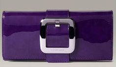 All shades of purple/ Freya with Olguita Sazo