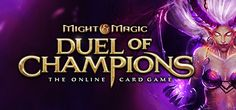 Might & Magic: Duel of Champions on Steam