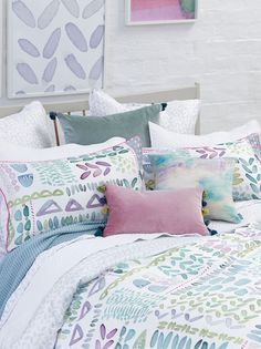 Bluebellgray Taransay Comforter And Duvet Sets Macys Com