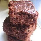 Gluten free Brownies with a healthy twist - my friend Hayley says these are delicious! :o)
