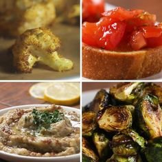 Easy Ways to Make Vegetables Taste Great | Recipes