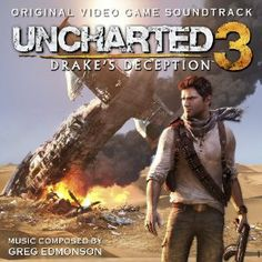 """Uncharted 3: Drake's Deception"" by Greg Edmonson"