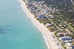 Price of oceanfront property up more than 20 percent this year