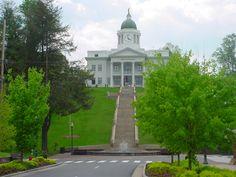 marriage license  - Sylva, NC - Jackson County Courthouse