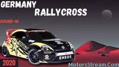 Rallycross of Germany (Nurburgring) Live Stream 2020 Rhineland Palatinate, Lower Saxony, First Event, Grand Prix, Circuit, Hold On, Germany, Racing, World