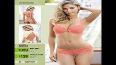 Vicky form catalogo 2017 V2, Every Day, Todos los días hazme sexy
