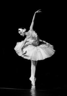Anastasia Kolegova Photo: Mark Olich