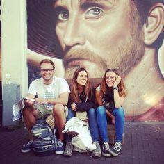 Tourists @MarqtAmsterdam #haarlemmerstraat #amsterdam