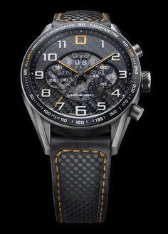 TAG Heuer McLaren MP4-12C Chronograph