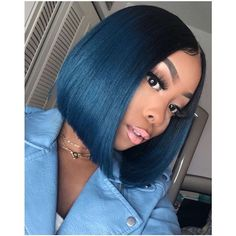 Best Bob Hairstyles for Black Women Pictures in 2019 - Hair styles - Black Bob Hairstyles, Straight Hairstyles, Hairstyles Pictures, Hair Pictures, Frontal Hairstyles, Weave Hairstyles, Hairstyles 2016, Medium Hairstyles, Model Hairstyles