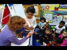 KidVision Pre-K Kindergarten Field Trip - YouTube