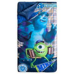 Monsters University Sleeping Bag