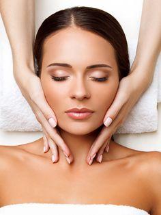 Droker skincare facial of gwyneth paltrow
