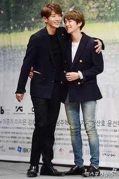 Moon Lovers: Scarlet Heart: Goryeo stars Lee Joon Ki and Baekhyun. Lee Jong Ki, Hong Jong Hyun, Drama Korea, Korean Drama, Moon Lovers Scarlet Heart Ryeo, Scarlet Heart Ryeo Wallpaper, Kdrama, Park Hyung, Exo