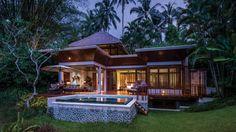 Second Anniversary Holiday: Four Season Bali At Sayan (The River Villa) [5] - The villa