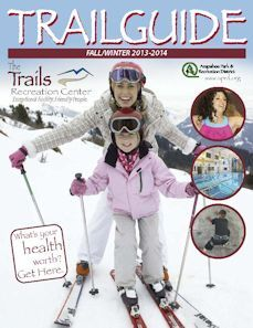 Get Involved At The Local Trails Recreation Center Arapahoe Parks And Recreation Recreation Centers