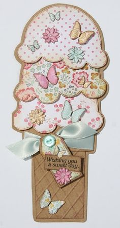 Paperlicious Designs: The Cutting Cafe Blog Hop with Give-aways!!!