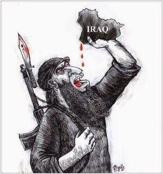 Il marxismo libertario: MA DI BATTISTA VUOLE TENDERE UNA MANO ALL'ISIS? NO...