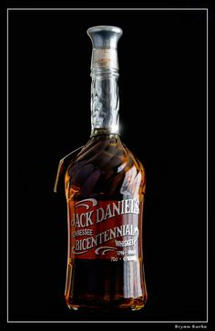 Jack Daniels: Bicentennial