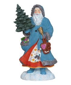 """Information Online Pipka, Christmas Gifts, """"Bavarian Santa"""", Limited Edition Resin Figurine, Father Christmas, Santa Christmas, Christmas Gifts, Christmas Decorations, Holiday Decor, Santa Figurines, Collectible Figurines, Navidad Diy, Christmas Accessories"""