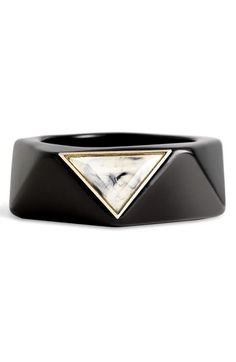 #Marc Jacobs bracelet from Nordstrom.  I really dig this.
