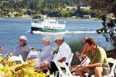 WSHG.NET | Visiting Bremerton — A Cultural Attraction for All Senses | People & Places | September 17, 2014 | WestSound Home & Garden