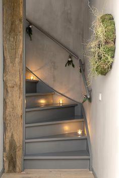 Dream House Interior, Dream Home Design, My Dream Home, Villa Design, House Design, Farmhouse Interior, Interior And Exterior, Natural Interior, House Stairs