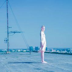 Human Space Series by Maria Svarbova – Fubiz Media
