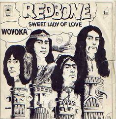 'Come and Get Your Love': Meet Redbone, the world's first Native American rock group | Dangerous Minds