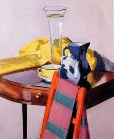 Cadell, The Vase of Water - Scottish Colourists - Wikipedia, the free encyclopedia