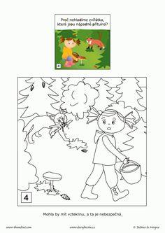 Omalovánky ke hře Nešťourej se v nose! Snoopy, Fictional Characters, Fantasy Characters