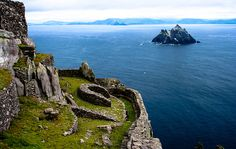 Unless we plan how to manage the burgeoning numbers of visitors that it now attracts, Skellig Michael will be in grave danger.