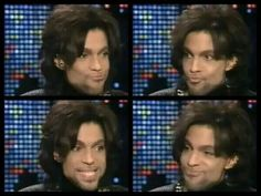 Prince answers questions about the ex wife! ● HILARIOUS ● ♡