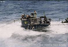 Подводные хищники -2. Стальные гробы. ( 63 фото ) 1237776_507986239278468_1189521553_n.jpg
